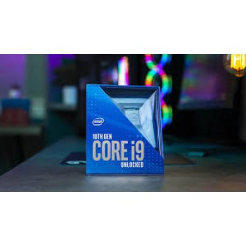 Intel Core i9-10900K 10th Gen Processor