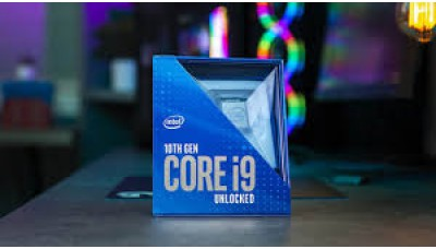 Intel Core i9-10900F 10th Gen Processor
