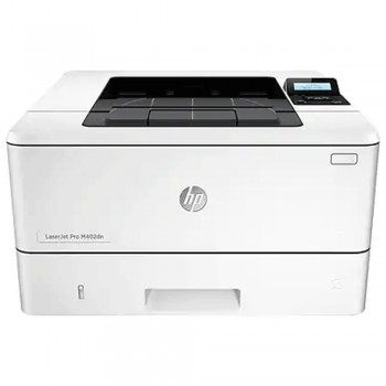 HP 402DN laser Network Duplex Printer