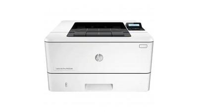 HP 402DN laser Network Duplex Printer