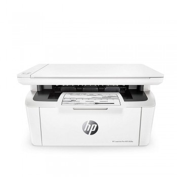 HP LaserJet Pro M28A Multi-Function Printer