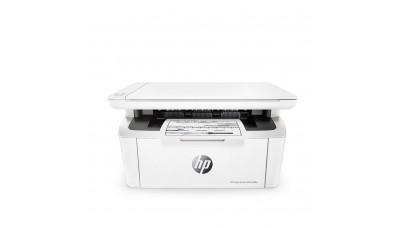 HP LaserJet Pro M28A Multi-Function Printer