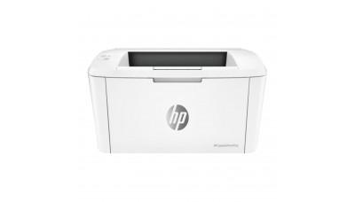 HP LaserJet Pro MFP M15A Single Laser Printer