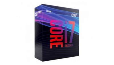Intel core i7-10700 10th Gen