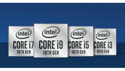 Intel Core I7-10700K 10th Gen Processor