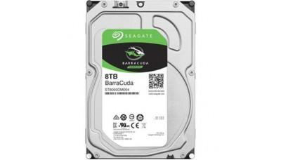 Seagate Hard Disk Drive 8TB RPM 5400
