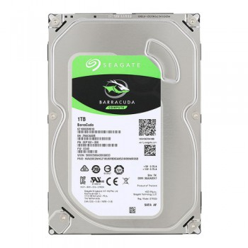 Seagate BarraCuda 1TB 7200 RPM