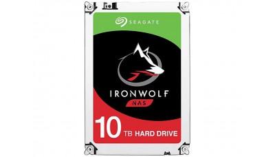 Seagate IronWolf 10TB NAS Hard Drive