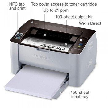 Sumsung Single Laser Printer