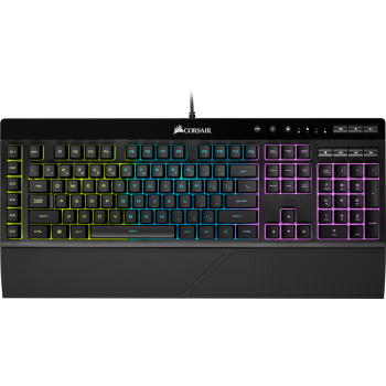 Corsair-K55 Gaming Keyboard