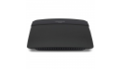 linksys Wireless Router (E1200-AP)