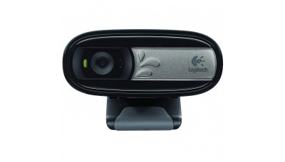 Logitech Webcam C170 drivers for Windows