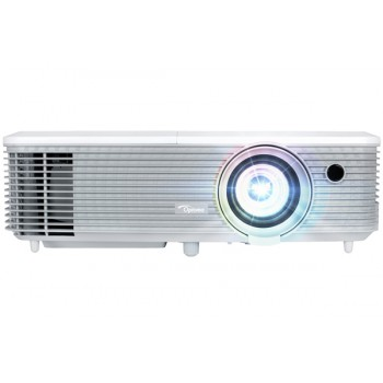 Optoma W341 Widescreen projector