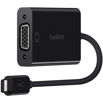 Belkin USB-IF Certified USB Type-C to VGA Adapter