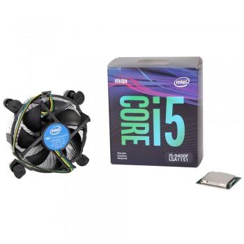 Intel 9th Gen i5 9400F