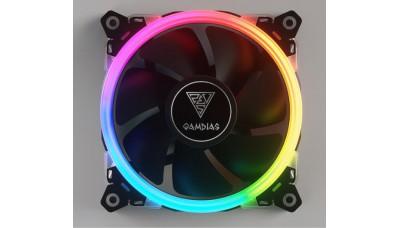 Gamdias Case FAN RGB