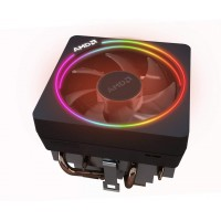AMD Wraith Prism LED RGB CPU Cooler