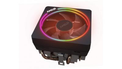 AMD Wraith Prism LED RGB CPU Cooler