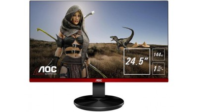AOC Gaming Monitor 144Hz G-SYNC