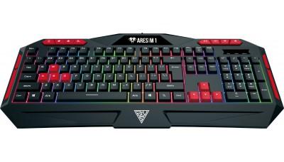 Gamdias Gaming Keyboard and Mouse Combo