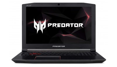 Acer Predator Helios 300 i7 8th Gen