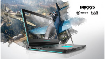 Alienware 17 R5 i7 8th Gen