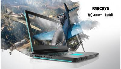 Alienware 17 R5 i7 8th Gen