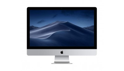 iMac 27 inch Retina 5K Display 3.4GHz quad-core