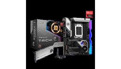 Asrock TRX40 Taichi