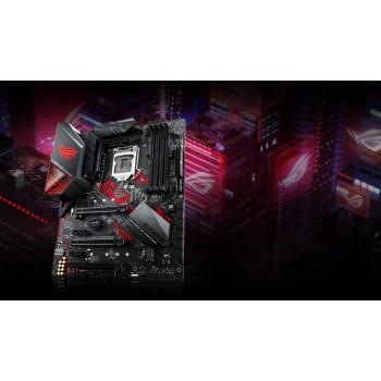 ASUS ROG STRIX Z390 H GAMING