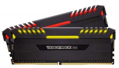 CORSAIR Vengeance RGB 16GB 3000Mhz