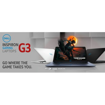 Dell G3 8th Gen i5