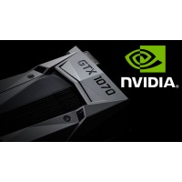 NVIDIA GeForce GTX 1070 8GB
