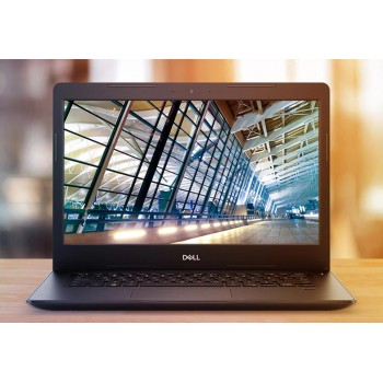 Dell Latitude 3490 8th Gen i7