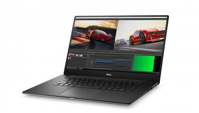 Dell Precision 5520 Mobile Workstation