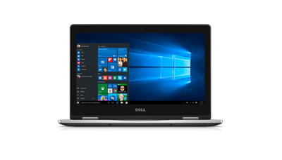 Dell inspiron 7375 13 inch 2in1