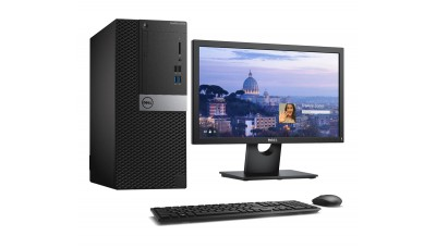 Dell OptiPlex 5050 i7