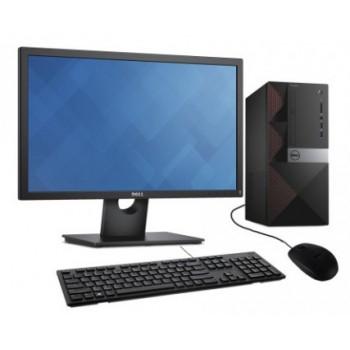 Dell Vostro Desktop 3670 i3