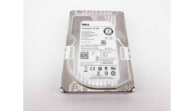 DELL 8TB 7.2K SATA 3.5 LFF ENTERPRISE HDD