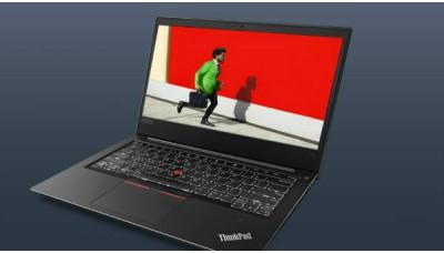 Lenovo Thinkpad E580 8th Gen i5