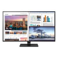 LG 43 Inch UHD 4K Multitasking Monitor