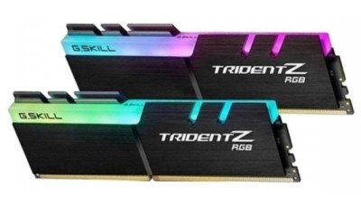 G.SKILL TridentZ RGB 3600Mhz 16GB