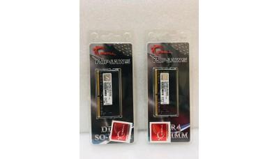 G.SKILL Ripjaws 8GB DDR4