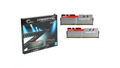 G.SKILL TridentZ 3000Mhz 16GB (2x 8GB)