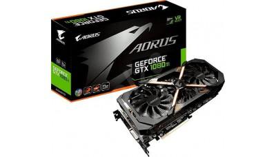 Gigabyte AORUS GeForce GTX 1080 Ti