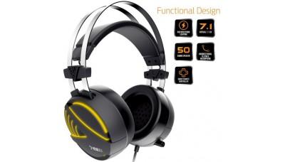 Gamdias HEBE M1 Ultimate 7.1  Headset