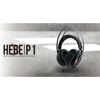 Gamdias HEBE P1 RGB Gaming-Headset