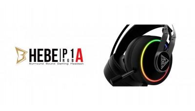 Gamdias HEBE P1A RGB Gaming-Headset