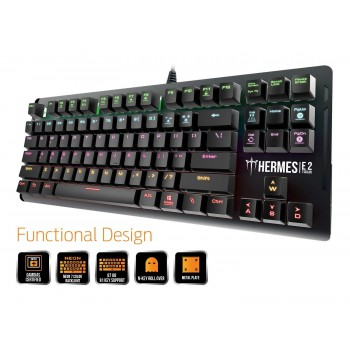 GAMDIAS Mechanical Keyboard