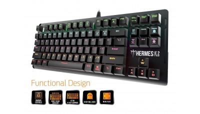 GAMDIAS Mechanical Keyboard